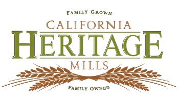 Heritage Mills Logo